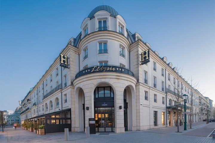 Premium & Design Hotel