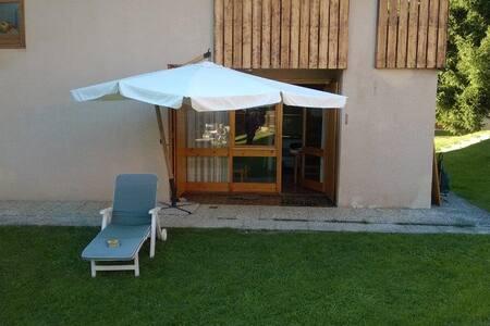 Casa Marisa Serrada di Folgaria - Folgaria - Leilighet