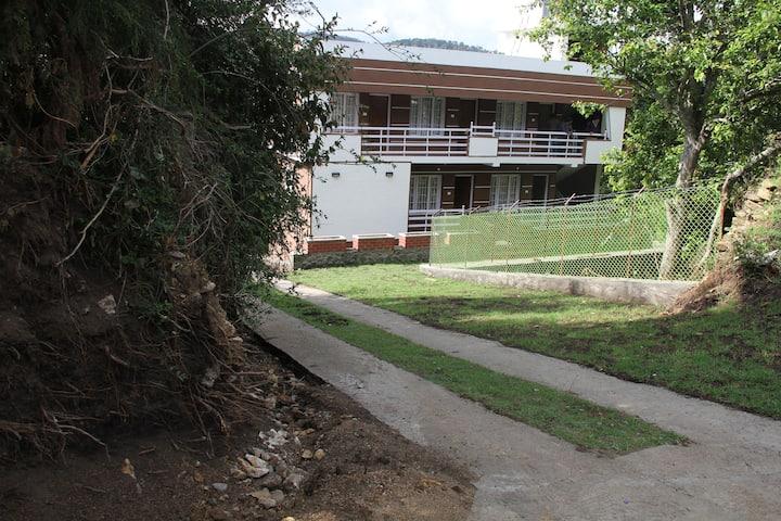 Jungle Retreat private villa