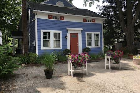Village Garden Townhouse