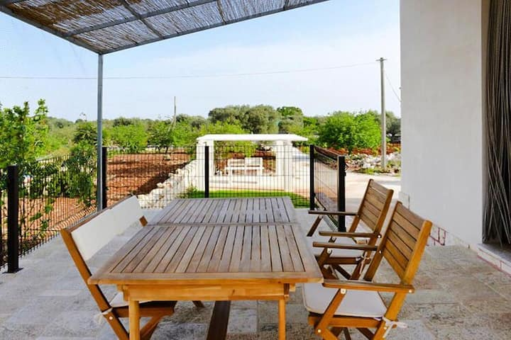 4 star holiday home in Cisternino