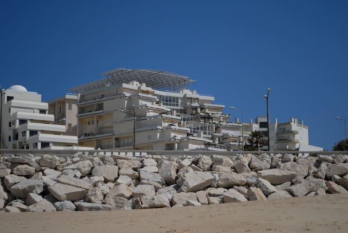 Beach and Mountain House - Portugal