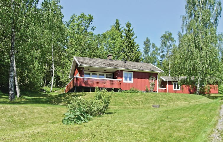 Holiday cottage with 1 bedroom on 65m² in Munkedal