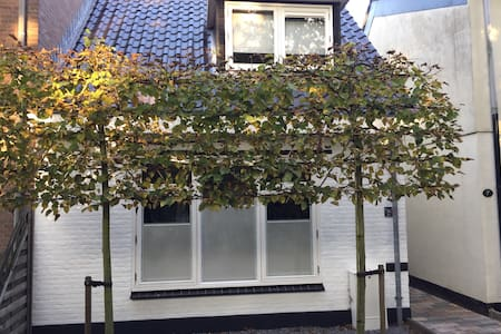 Beautifully renovated little house - Wassenaar
