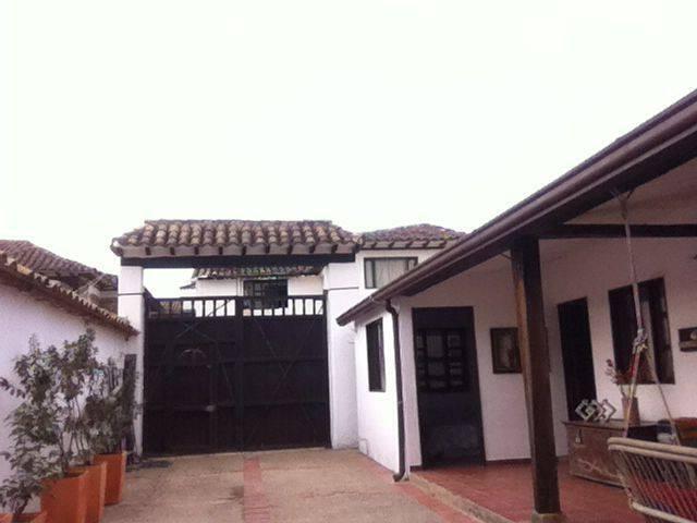 Casa del Arte, Habitación Privada