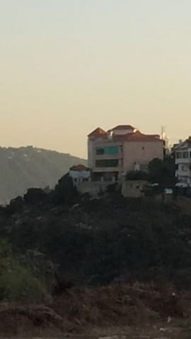 Luxury Villa in Alay Lebanon