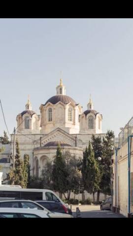 Malka house - ירושלים - 別荘