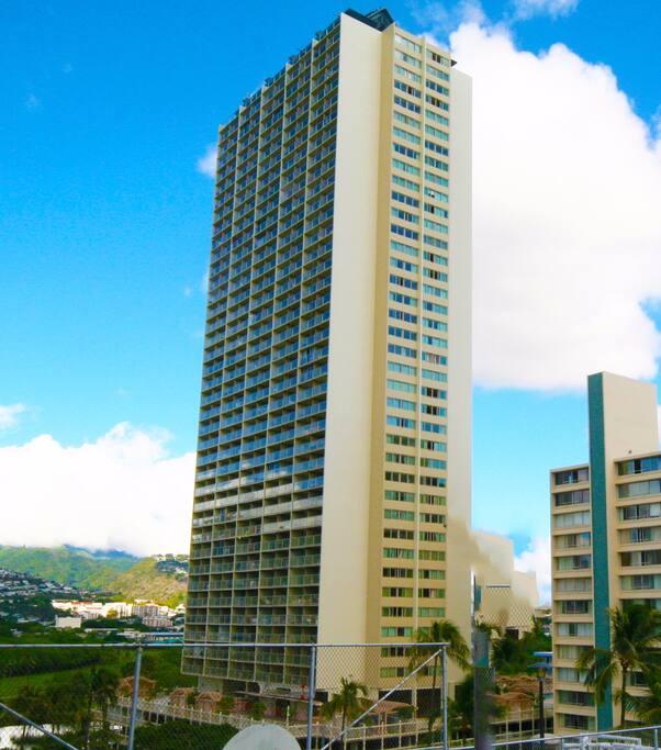 Island Colony Hawaii Rent