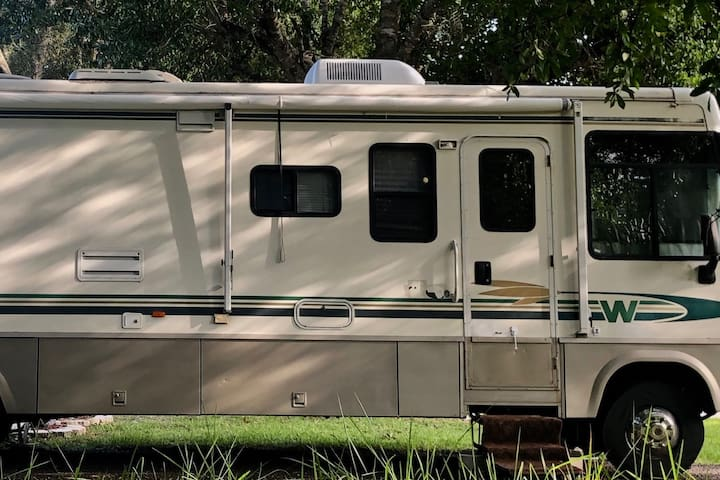 Country RV Get Away