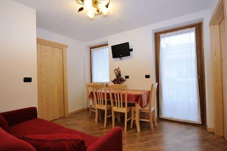 Casa Viola - Abete - Lägenhet