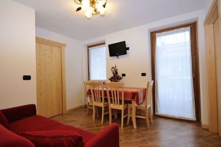 Casa Viola - Abete - Valdidentro - Apartemen