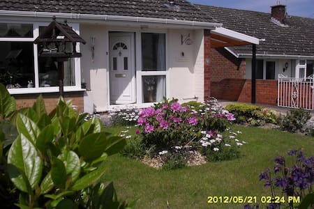 Double bedroom, Gresford - Wrexham - Rumah