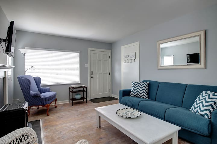 Comfortable Downtown Home Near State St