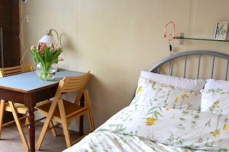 Sfeervolle tuinkamer in Den Hoorn - Den Hoorn Texel - 住宿加早餐