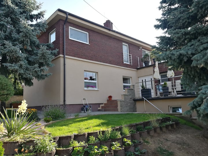Nice apartment under the Zobor Hill in Nitra