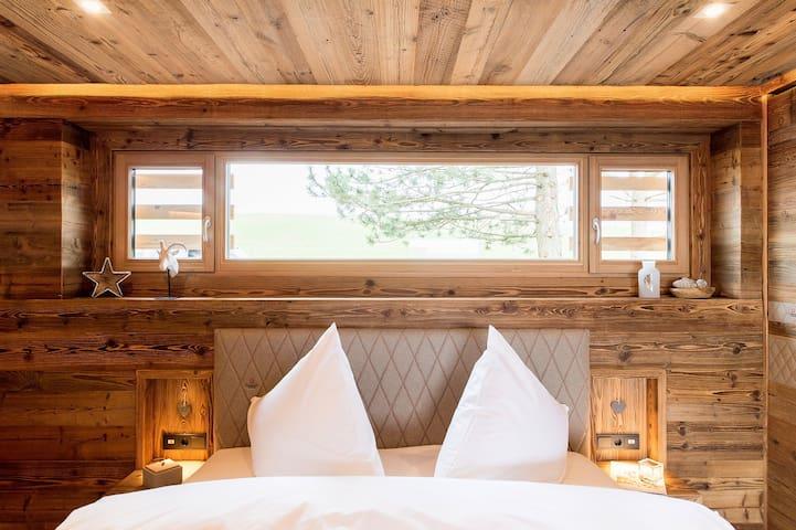 5***** Sterne Suite mit Whirlpool und Sauna - Seiwerath - Cabaña