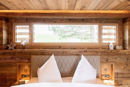 5***** Sterne Suite mit Whirlpool und Sauna - Seiwerath - 小木屋