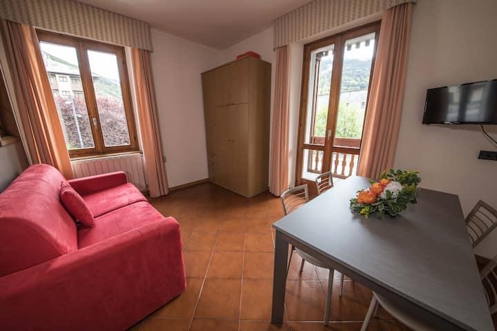 """Chalet Felse - Appartamento """"Monte Reit"""""""