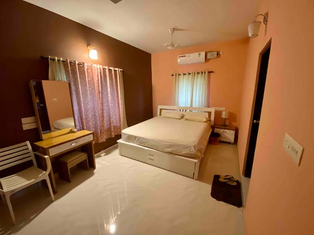 Rohini House -Home Stay (1Bedroom)