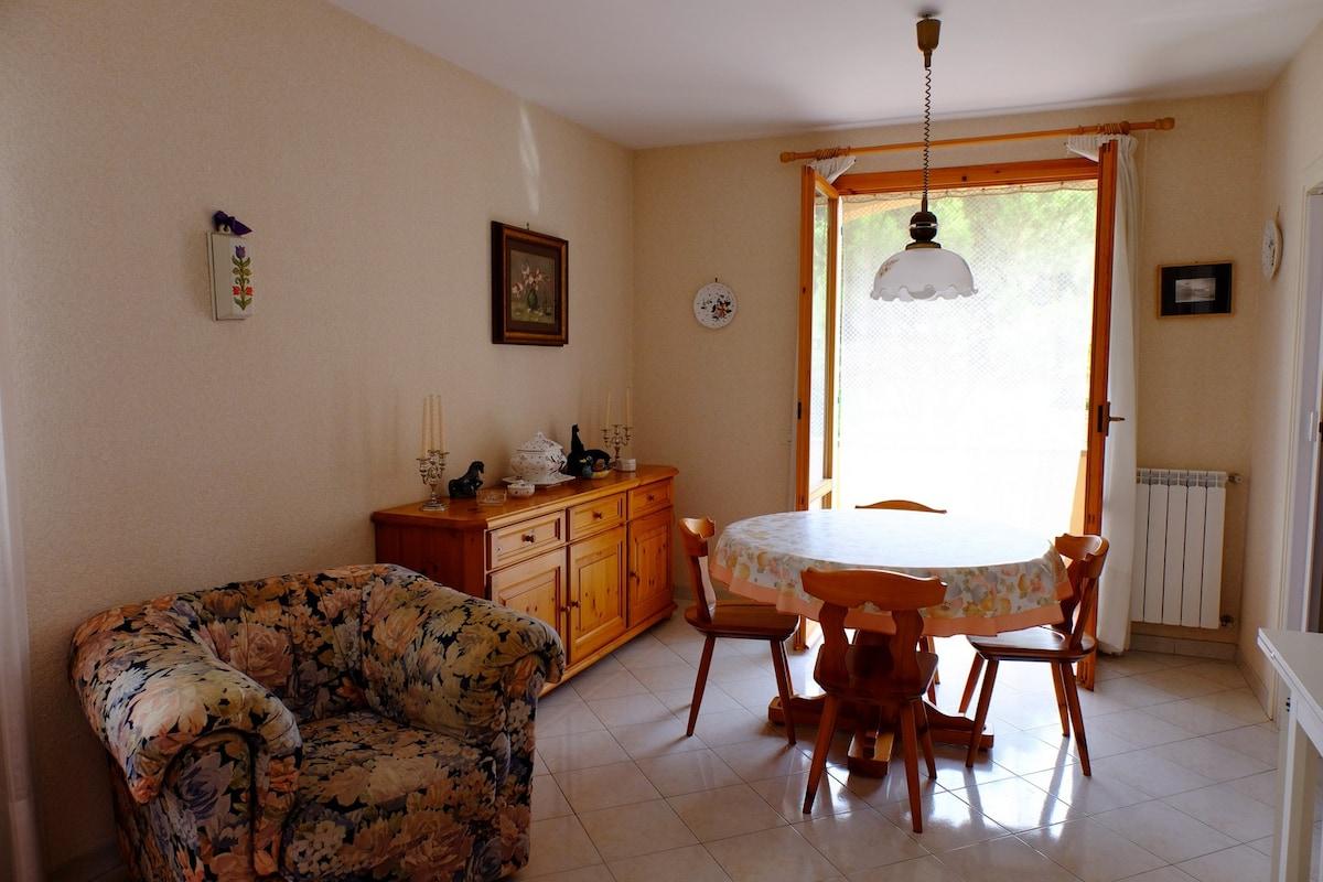 Appartement à louer à Imperia pour un mois