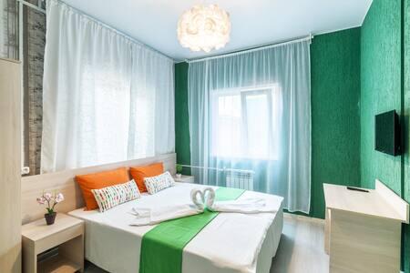 INNQ HOTELS - Lobnya - Hotel butik