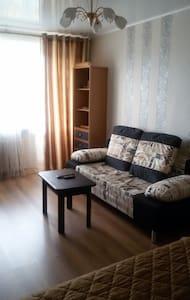 Апартаменты на Герцена - Vologda