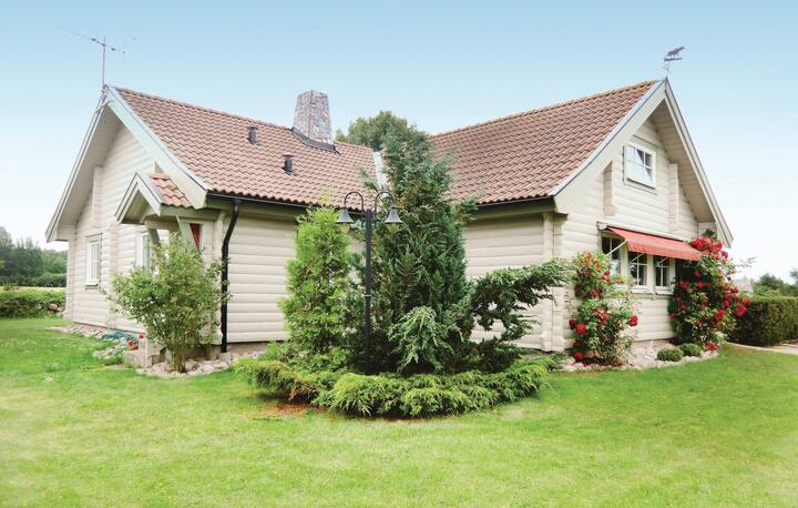 Holiday cottage with 3 bedrooms on 140m² in Borgholm