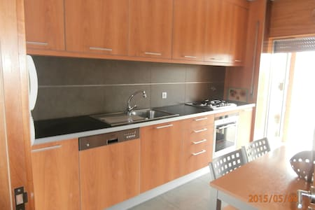 Apartment for holidays - São Pedro de Avioso - Byt