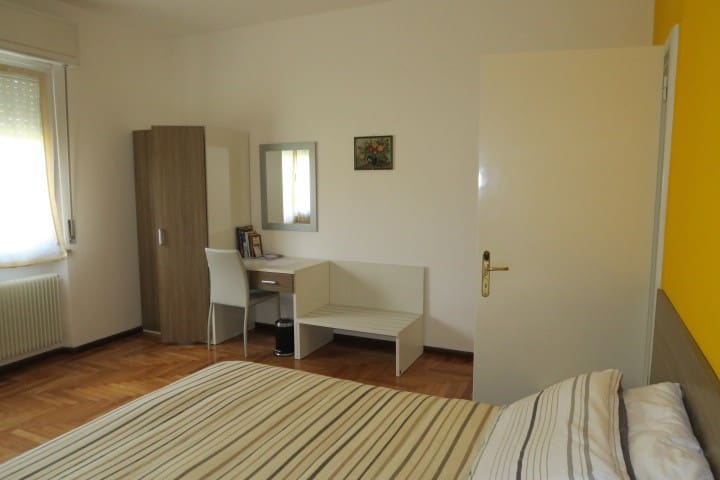 nice holiday apartment with parking nr. 2 UDINE - Udine - Apartemen