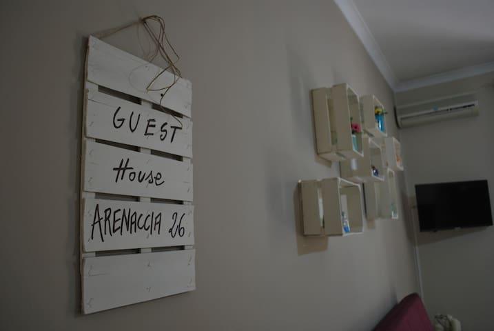 Guest House Arenaccia 26