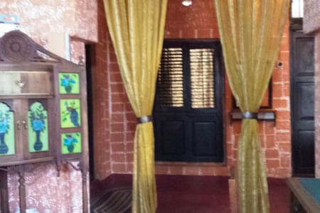 In the heart of Stone Town - Apartament