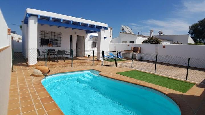 Casa Alba con piscina privada