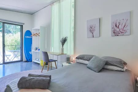 Cute studio near Byron - Discounts for longer stay