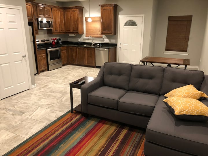 Brilliant Extended Stay in Beaumont Area