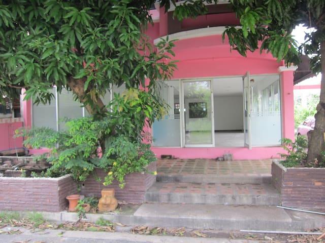 รามอินทรา 74 - Banguecoque - Casa