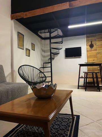 Departamento La Carambada