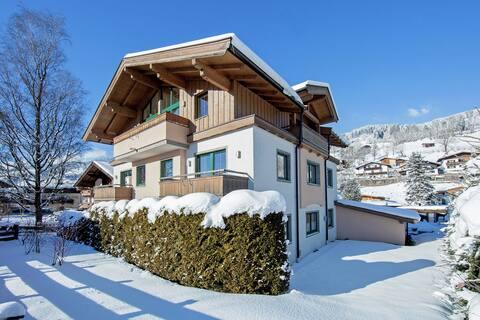 Welcoming Apartment near Ski Area in Tyrol