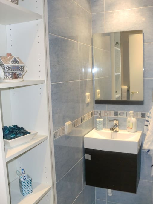 Habitaci n con ba o privado en arturo soria apartamentos - Apartamentos arturo soria ...