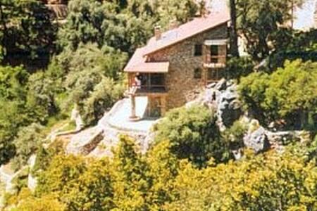 TASEVI  (a verry special home) - Ölüdeniz Belediyesi