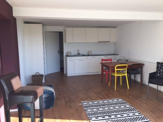 Appartement Winterhalde