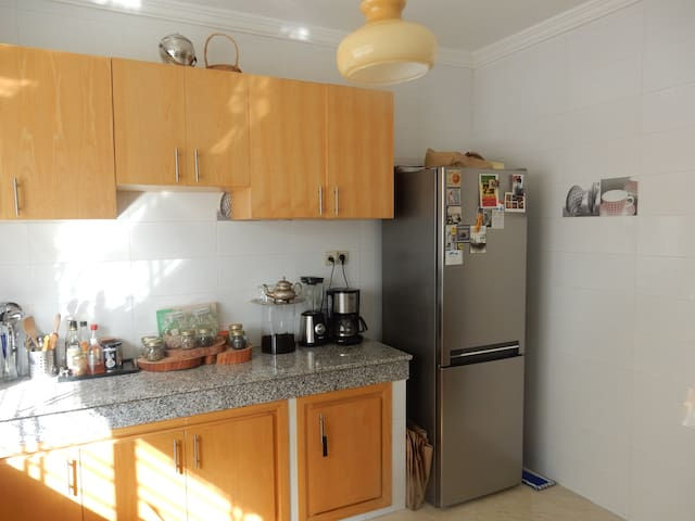 Artfully decorated apt in the heart of Hassan area - Rabat - Apartment