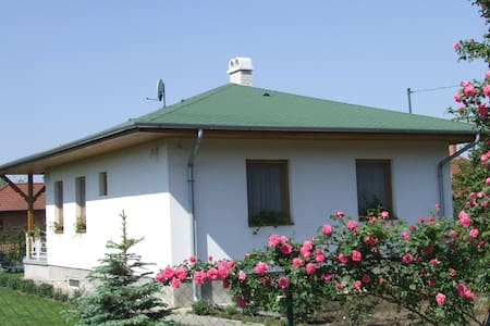 House for 4 persons with WLAN in Velence R67675