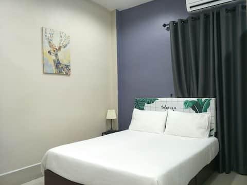 ห้อง3 เกสต์เฮาส์ เบตง โคซี่ betong cozy guesthouse