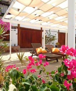 Aquavit Casa Playa