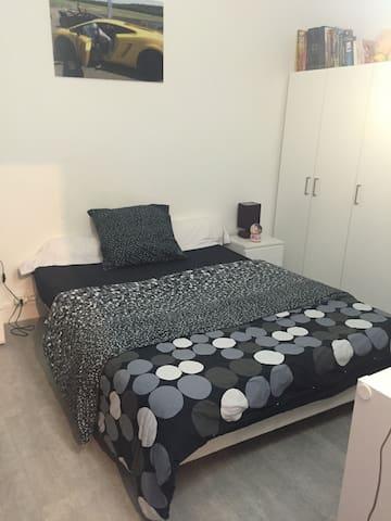 Très jolie chambre calme près de Paris