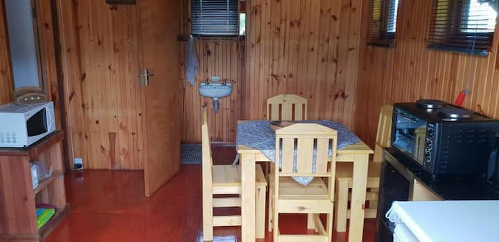 2 Bedroom Cabin