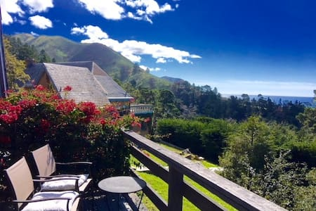 Spectacular Horizon/Ocean View, Entire Guesthouse
