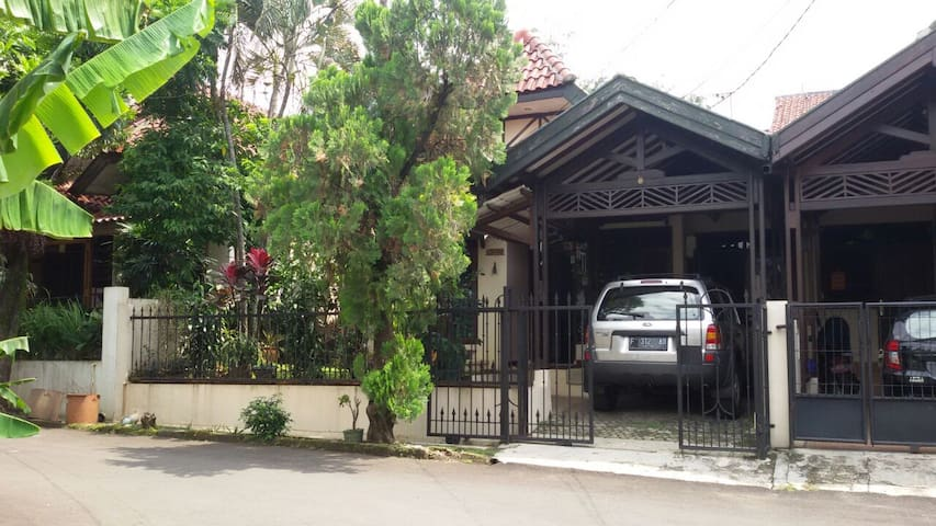 ELLIMA GUEST HOUSE - Tanah Sereal