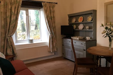 Cosy rural self contained guesthouse close to Bath - Marshfield