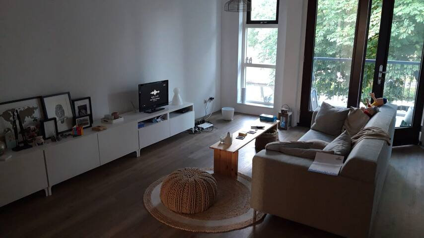 Apartment in Woerden, near A'dam, R'dam, Utrecht